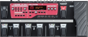 Boss RC-300 looper