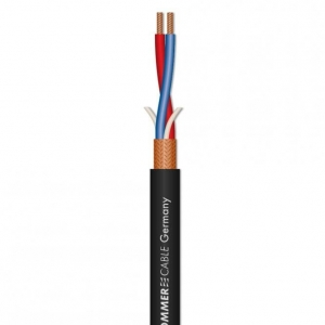 Sommer Cable Club Series MKII - kabel mikrofonowy XLR (szpula 100m)