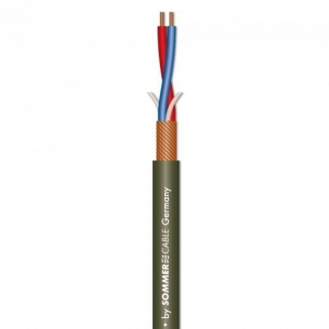 Sommer Cable CAPTAIN FLEXIBLE - kabel mikrofonowy XLR (szpula 100m)