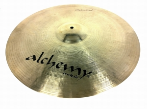 Alchemy Professional medium RIDE 22""
