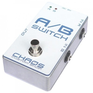 CHAOS AB SWITCH