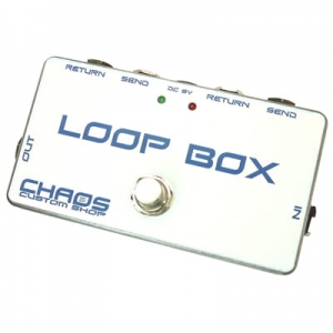 CHAOS LOOP BOX