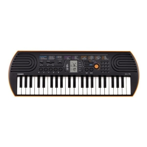 keyboard Casio SA76