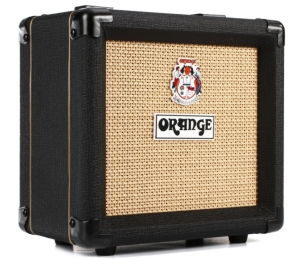 "kolumna głośnikowa Orange PPC 108  1x8"" 20W black"