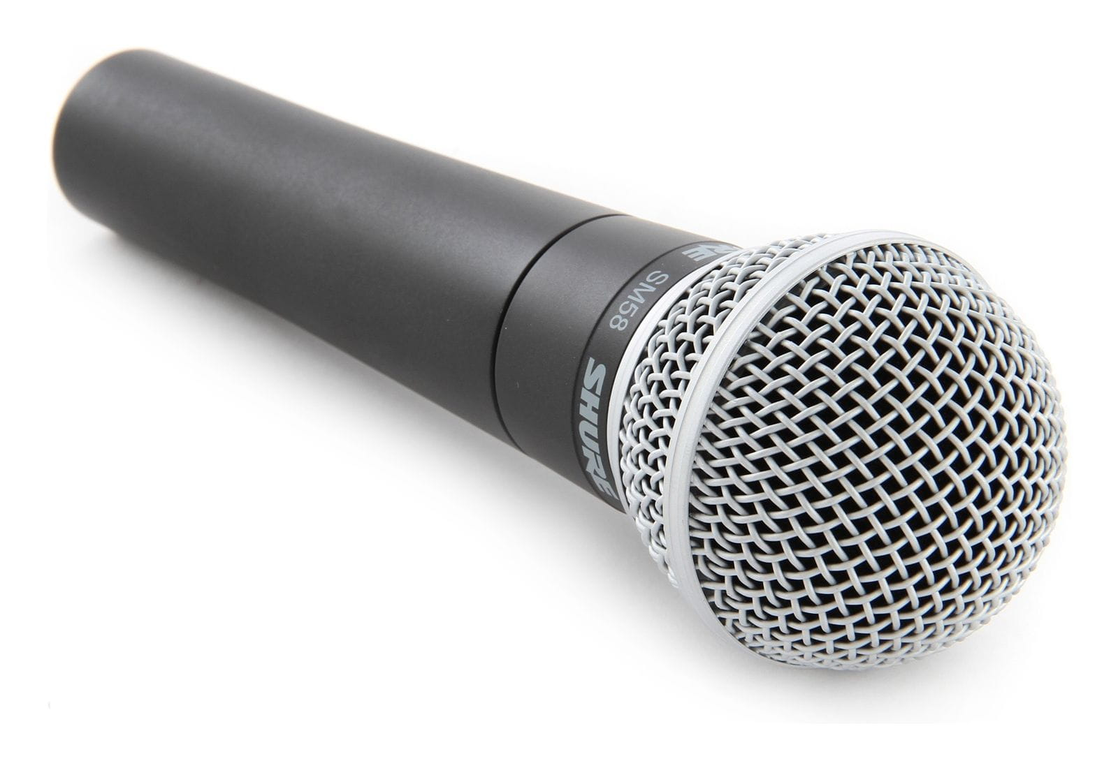 Mikrofon dynamiczny bez wyłącznika Shure SM 58 LCE muzyczny-salon.pl 7678bcd950
